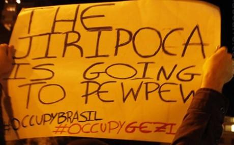♥ Brazil decided to wake up!♥ ... ♥ O Brasil acordou! ♥