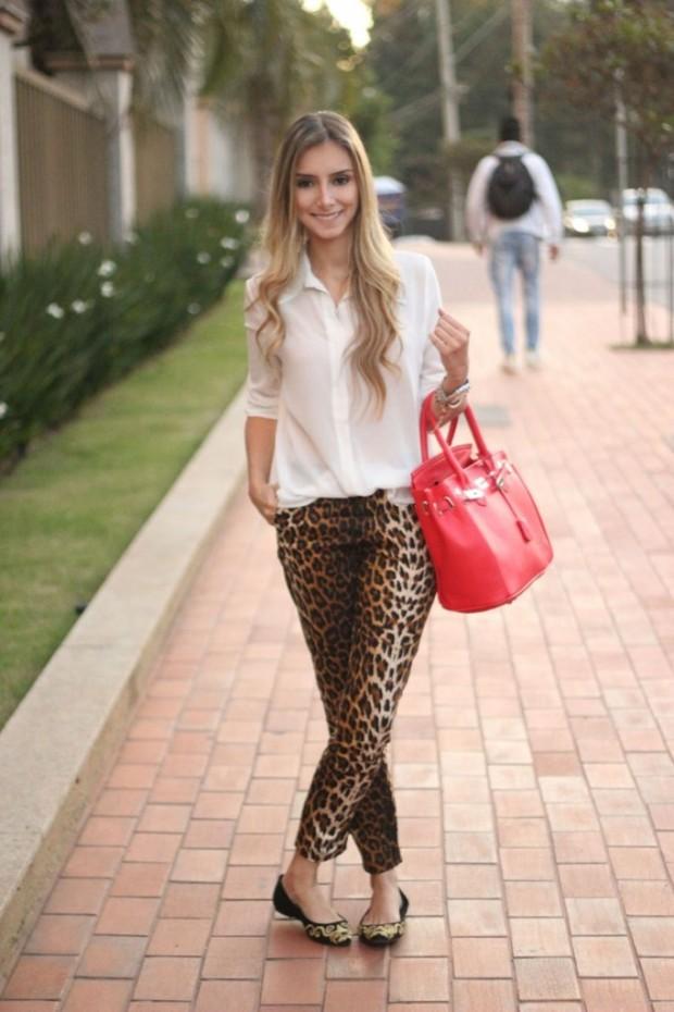 ♥ Look trabalho by Madame Glam Blog