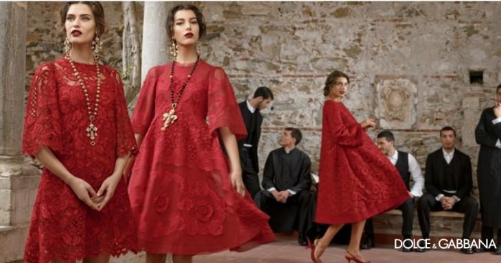 ♥  Dolce & Gabbana