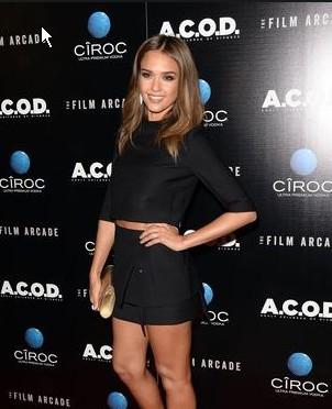 ♥ Jessica Alba, fancy divahhh
