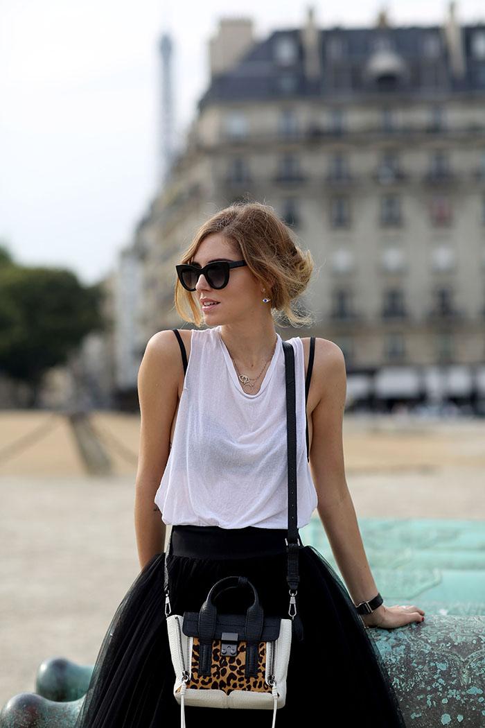 ♥  My favorite Chiara Ferragni looks