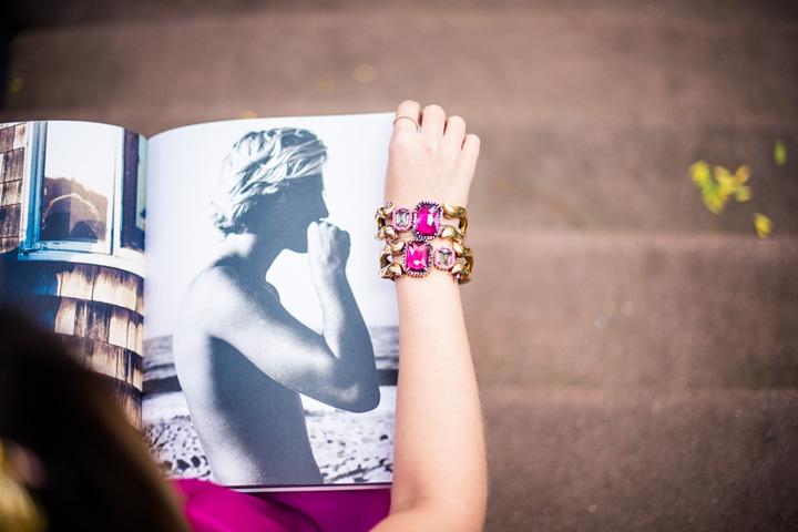 ♥ Pink Inspiration #5