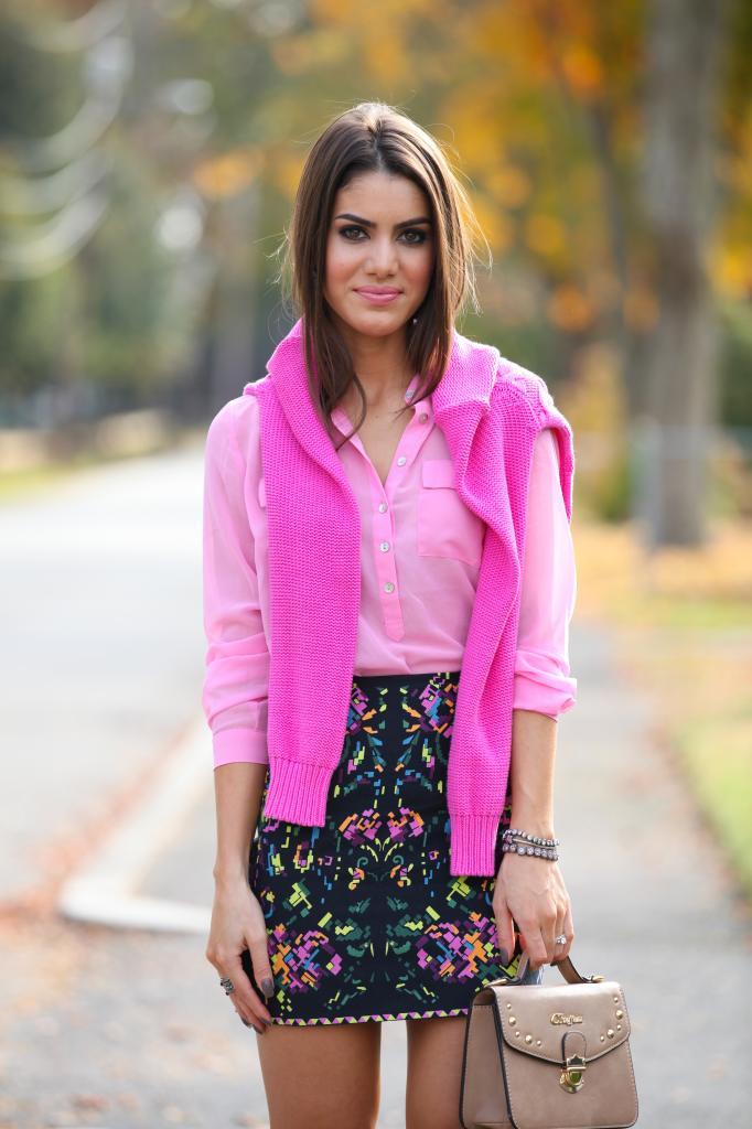 ♥ Divahhh on pink