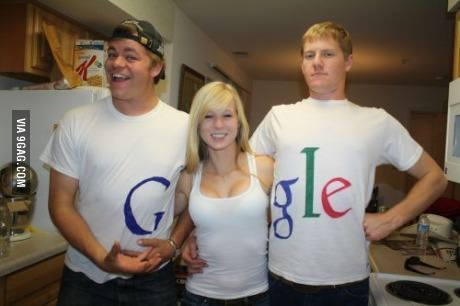 ♥ Have fun with Google