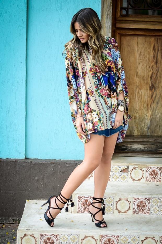 ♥ Spotlight on the sandals... trendy
