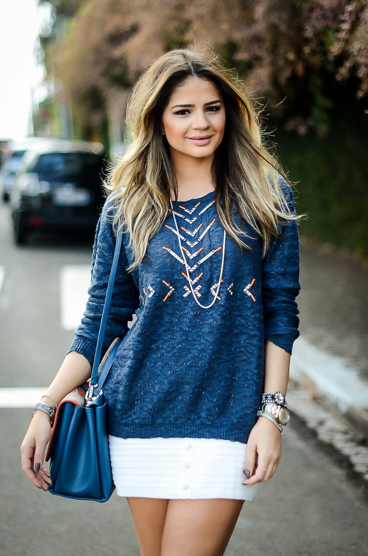 ♥ Divahhh Thassia and her inspiring looks