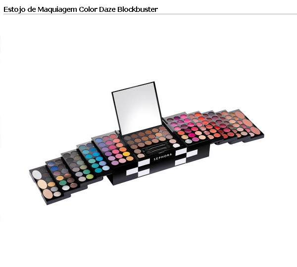 ♥ Wish list @ Sephora