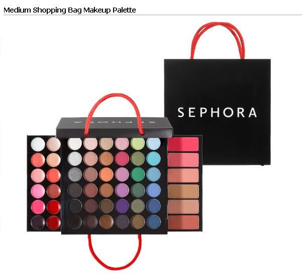 ♥ Wish list @ Sephora