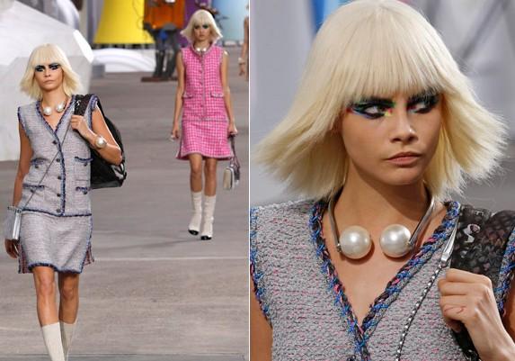 ♥ Chanel -  details...