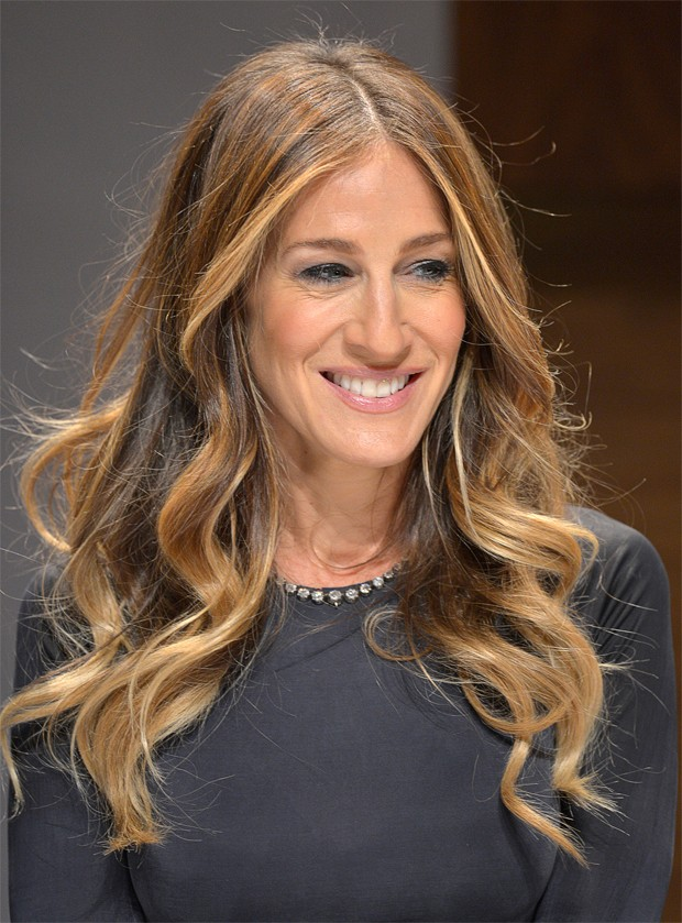 ♥ Divahhh more, who I will always adore and worship! Sarah Jessica Parker