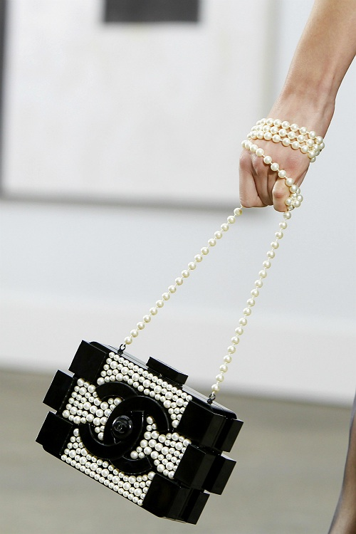 ♥ Chanel Desire.....
