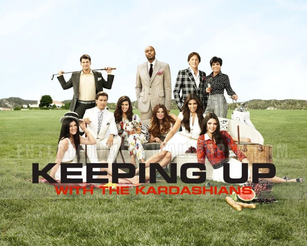 ♥ Kancellation is Koming on Keeping up with the Kardashians