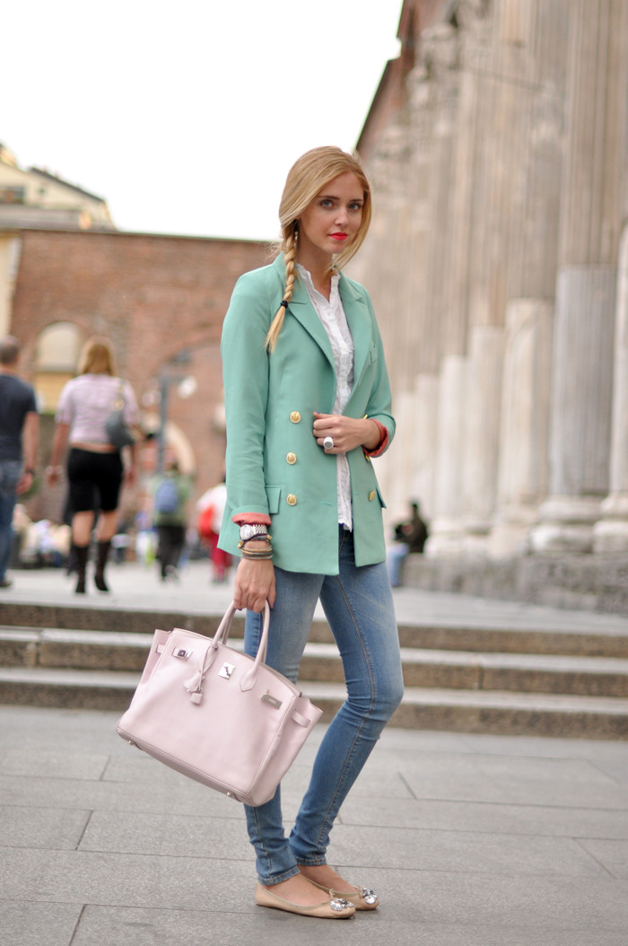 ♥ Weekend Inspiration by Chiara Ferragni