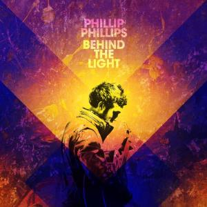 "Phillip Phillips new cd ""Behind the Light"""
