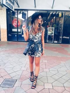 Thassia in Orlando