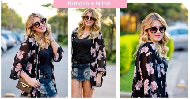 kimono e niina