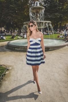Thassia in Paris