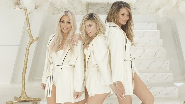 milf money fergie new video featuring kim kardashian